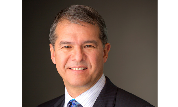 Ricardo Anzaldua, executive vice president and general counsel of Metlife