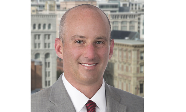 Todd Halpern, partner in Venable's Food and Drug Law practice in Washington, D.C.