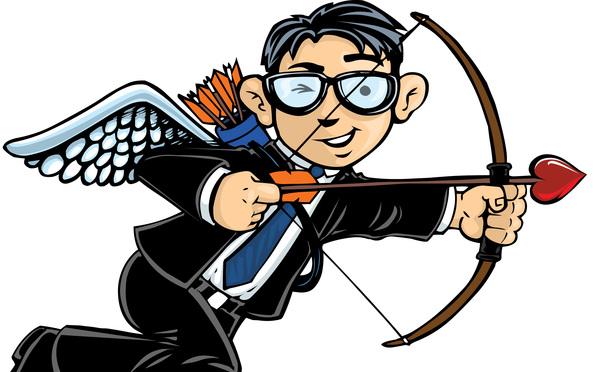 When Cupid's Arrow Flies in the Workplace …