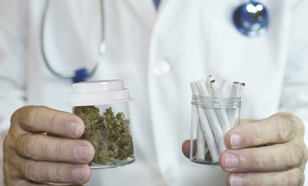 Medical Marijuana on the Job? One Judge Just Says No