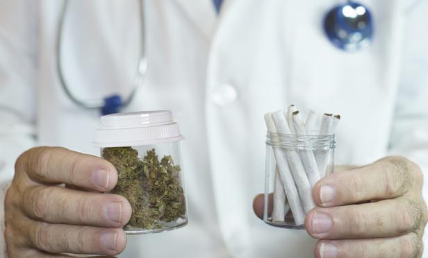 Medical Marijuana on the Job? One Judge Just Says No