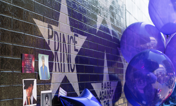 After Backlash, Law to Protect Prince's 'Likeness' Tabled–For Now