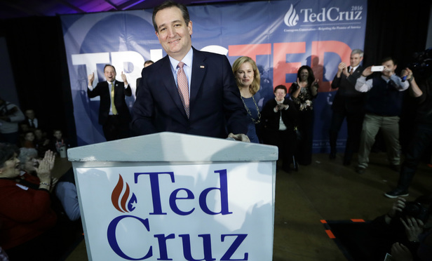 Is Ted Cruz a 'Natural Born' Citizen? Founding Fathers Wouldn't Think So