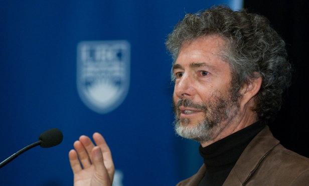 David Cheriton, Stanford computer science professor