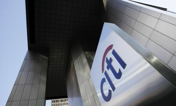 Judge Dismisses Investor Suit Against Citigroup