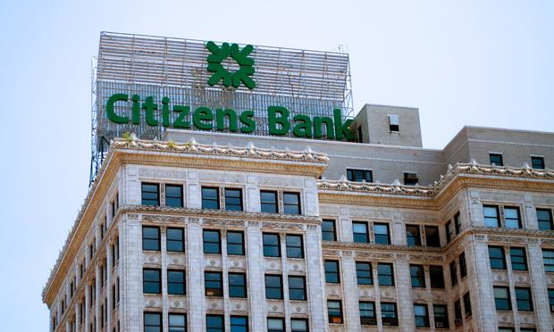 Davis Polk, Cleary Seek to Take Citizens Bank Public