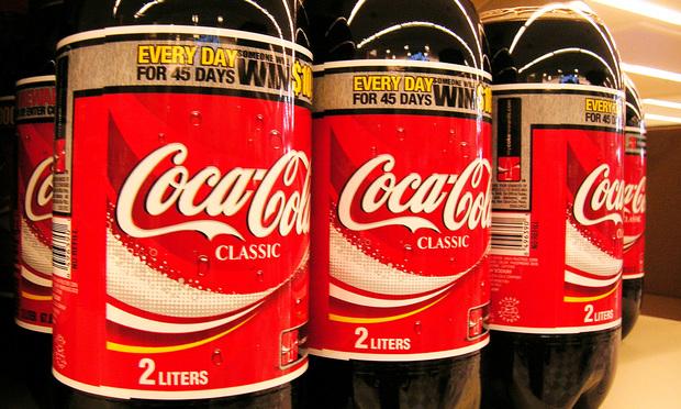Coca-Cola Cases Headed to Multidistrict Litigation