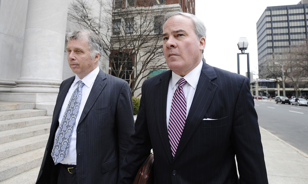 Court Upholds Conviction of Former CT Governor