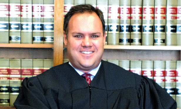 U.S. District Judge Gregg Costa of Galveston