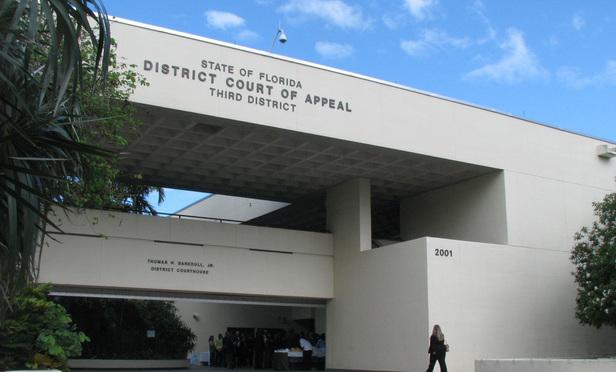 Murad Ayesh Vs The State Of Florida