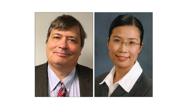 David Craven and Saichang Xu.
