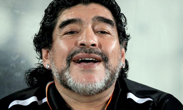 Maradona's Miami Lawsuit Accuses Ex-Wife of Diverting $8 Million