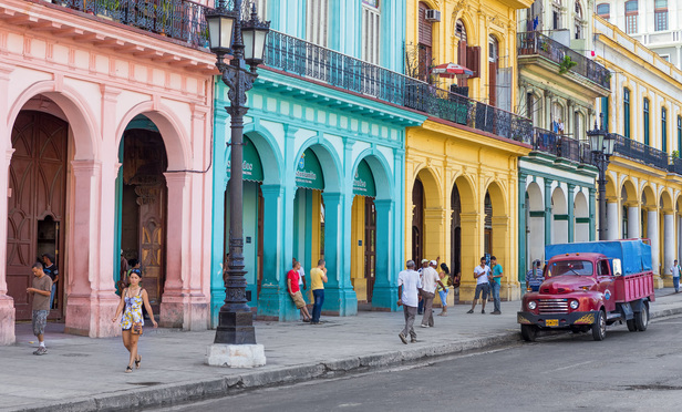 Is Demand for Travel to Cuba Flattening or Just Adjusting?