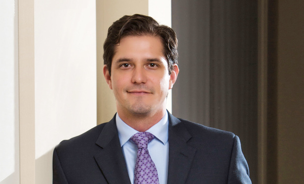 Jason Brenner, associate with the Haggard Law Firm in Coral Gables, FL.