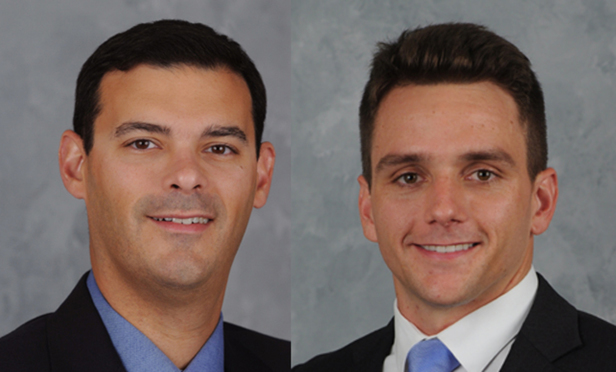 Peter D. Lopez and Randy Barcelo, with Stearns Weaver Miller Weissler Alhadeff & Sitterson, Miami, Florida