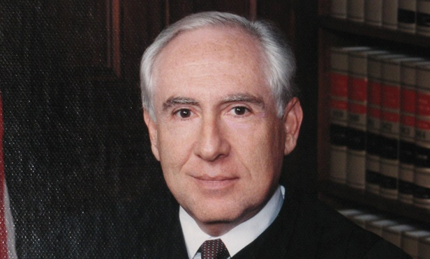 Stanley Marcus is a federal judge on the United States Court of Appeals for the Eleventh Circuit.