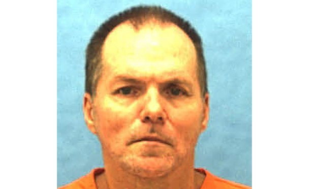 Death Row Inmate's Lawyer Cries Foul as Execution Date Looms