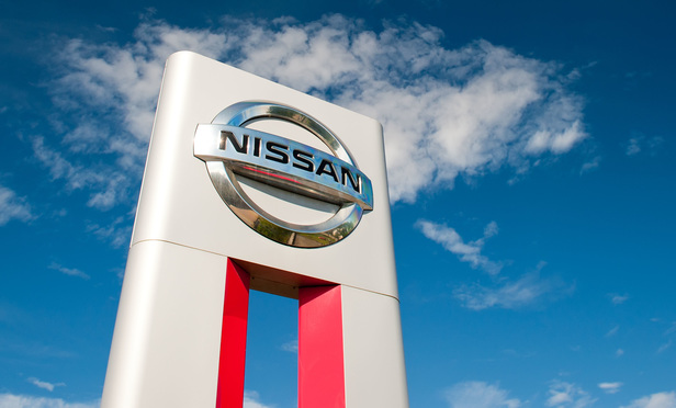 Attorneys in Nissan Class Action Seeking $1.6M in Fees
