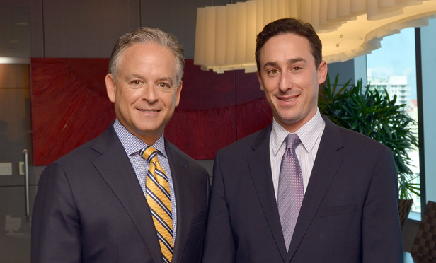 Stuart N. Ratzan and Stuart J. Weissman of the Ratzan Law Group.
