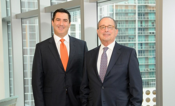 Akerman CEO Smulian to Hand Over Reins in 2018   Daily