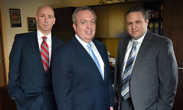 Marc Wites, of Wites & Kapetan and Scott Silver and David Silver of Silver Law Group.