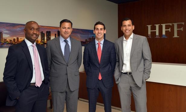 Holliday Fenoglio Fowler Team Closes $92M Mall Deal