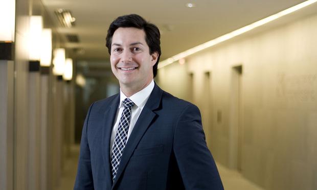 Kilpatrick's Danny Marti Picked for Federal IP Czar