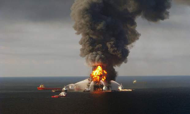 BP Loses Another Fifth Circuit Case, With $18B at Stake