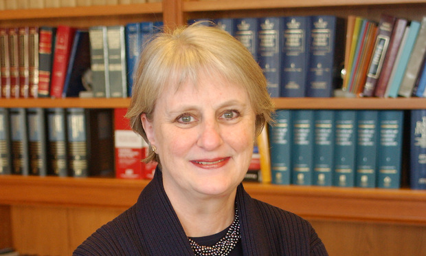 U.S. District Court Judge Denise Cote