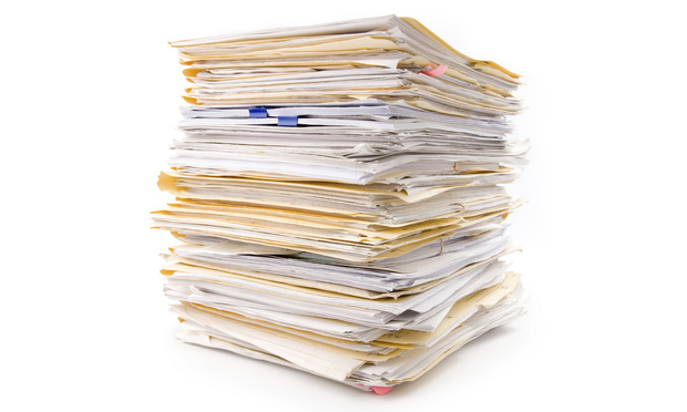 Tips For Crafting A Document Retention Policy  Corporate Counsel