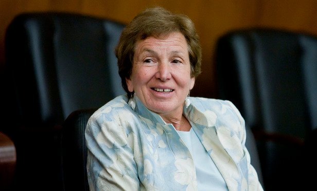 U.S. District Court judge Ellen Segal Huvelle.