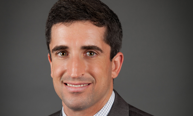 Elliot Shainberg, Franklin Street's senior director and specialist in multifamily brokerage