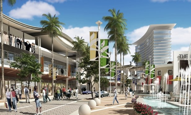 Fashion Mall gets new name: Plantation Walk - Sun Sentinel 74