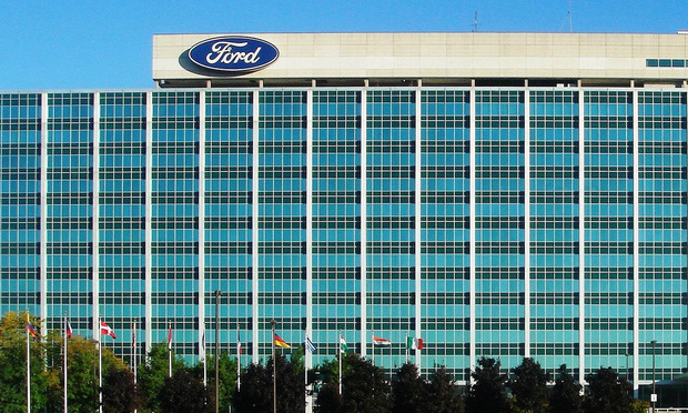 Ford Loses Partial Summary Judgment Over Sparkplugs