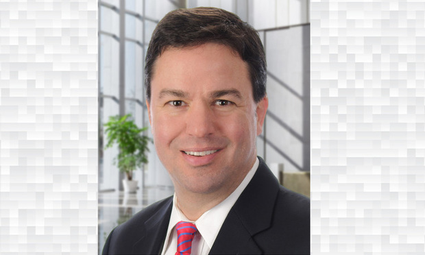 Brian F. McEvoy, shareholder with Polsinelli.