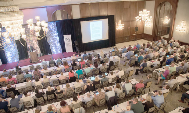 Nearly 450 public defenders from all over the state attended the Georgia Public Defender Council's second annual conference held in Savannah.
