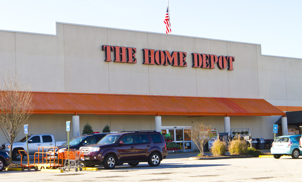 John Disney Daily Report Home Depots