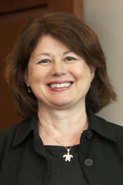 Judge Mary Staley Clark, Cobb County Superior Court   Daily