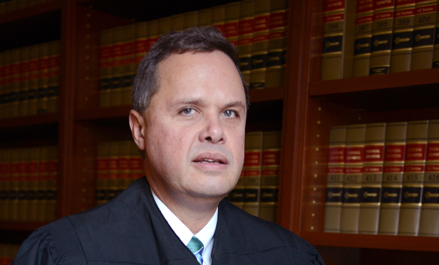 U.S. District Judge Paul Gardephe