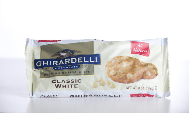 Ghirardelli To Settle 'White Chips' Claims