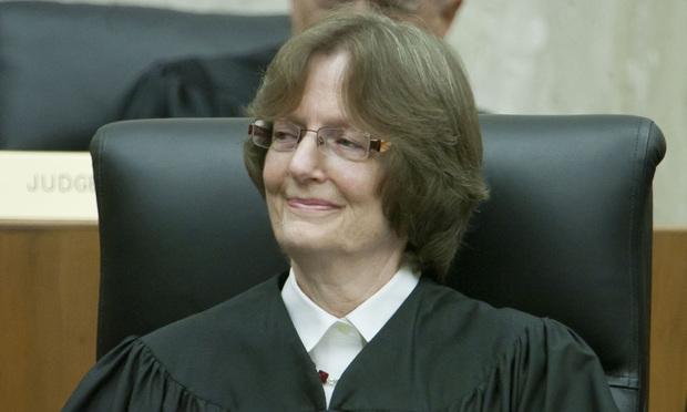 Image result for Karen Henderson judge