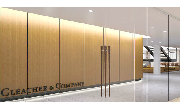 Gleacher Taps Covington, Delaware Firm for Dissolution