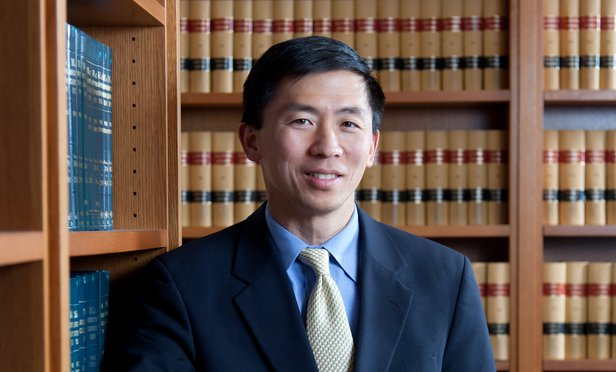 Justice Goodwin Liu, California State Supreme Court
