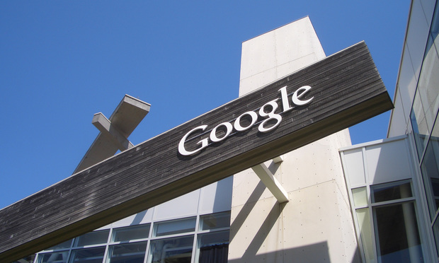 Google Sued for Sexual Harrassment by Massage Therapist