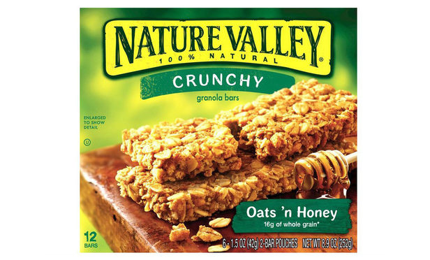 Suit Challenges Nature Valley's 'Natural' Claims