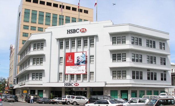 HSBC to Pay $10 Million to Settle Fraud Charges