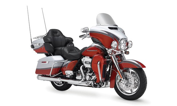 Class Action Targets Harley's 'Shower Head' Engine