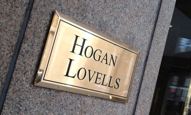 Hogan Lovells Positions Itself for Cross-Border Business