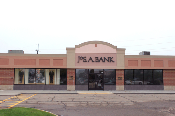 Suitor Standoff Ends with Men's Wearhouse-Jos. A. Bank Deal