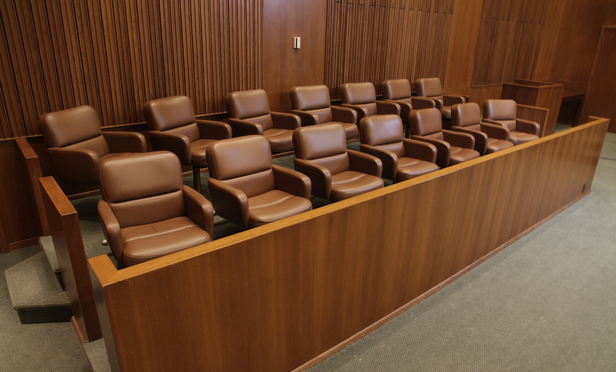 Jury box..Photo by Jason Doiy.2-9-11.054-2011